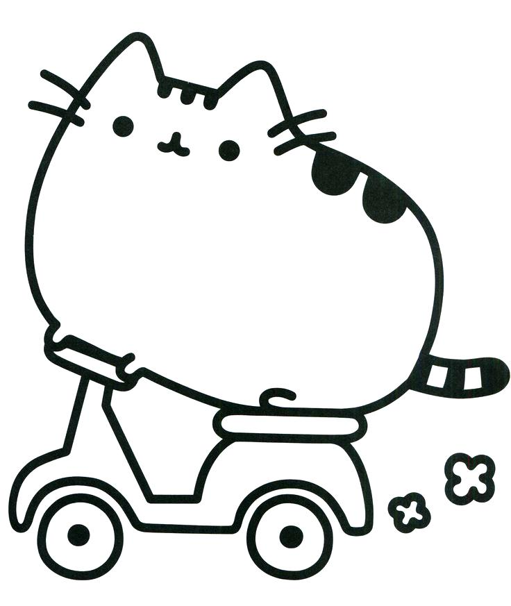 736x873 Cat Coloring Pages Cute Cat Coloring Pages Cats Coloring Pages