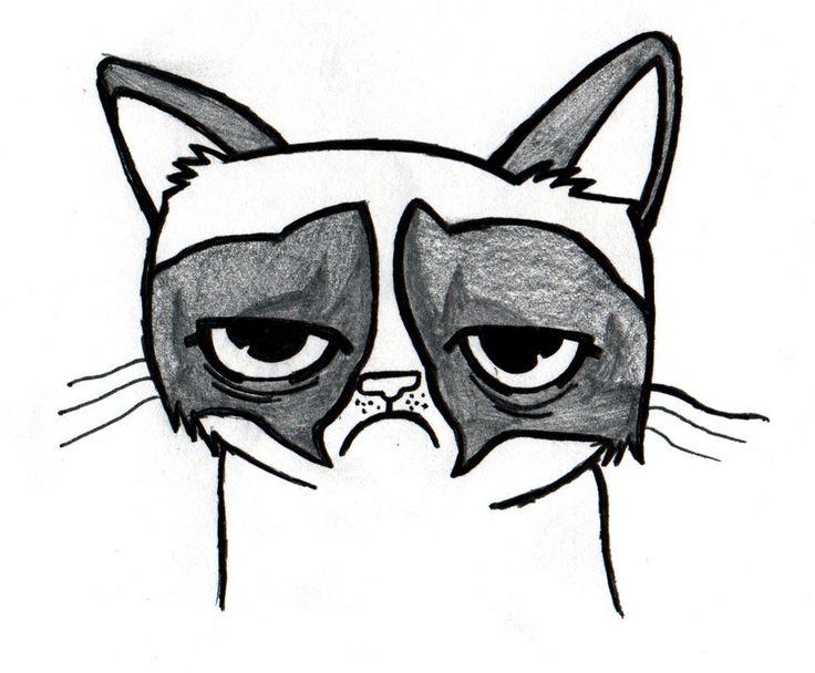 736x608 Best Cute Cat Drawing Ideas Kawaii Stickers