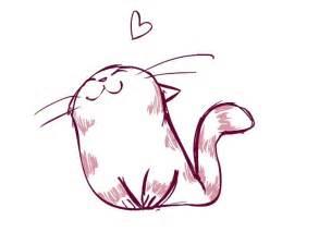 293x213 Cat Sketch Cute Cartoonanimalscatmore Catscat, Cute Cat