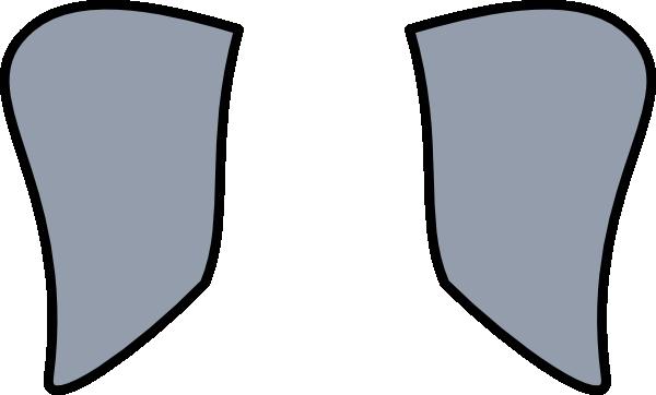 600x362 Ears Clipart