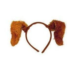 300x300 Headband Clipart Dog Ear