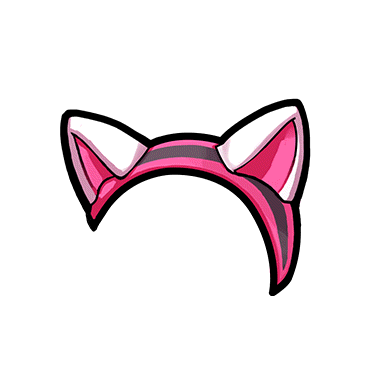 380x380 Cat Ear Headband (Gear) Unison League Wikia Fandom Powered By