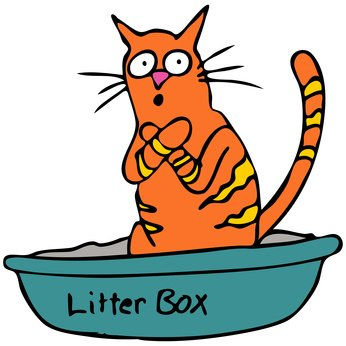 346x346 How To Keep Your Dog Out Of Cat's Litter Box