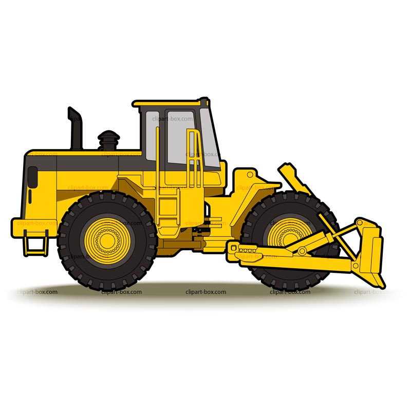 800x800 Dozer Cliparts 204308