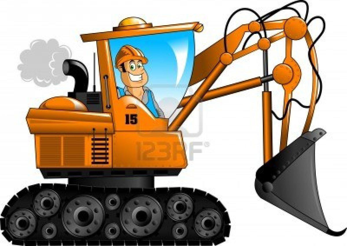 1200x849 Excavator Image
