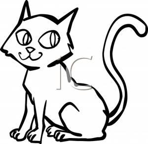 300x291 Cat Eye Clip Art