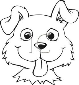 278x300 Dog Breeds Vector Art Clipart