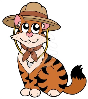 359x400 Cat In The Hat Dr Seuss Cat In Hat Hat Clip Art Image