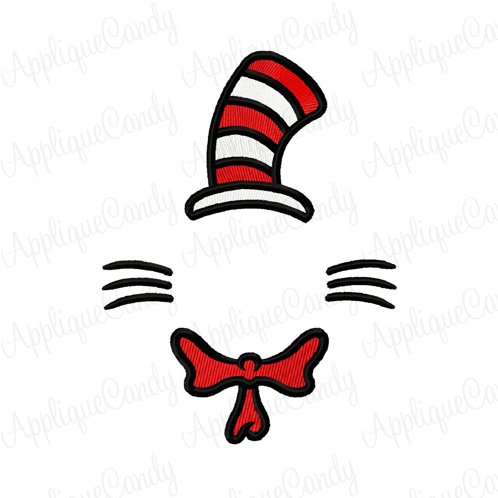 Cat In The Hat Clipart: Free Download Best Cat In The