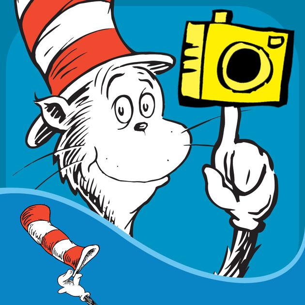 630x630 Dr. Seuss Camera