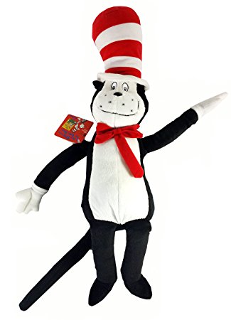 325x450 Kohls Cares The Cat In The Hat Plush By Dr. Seuss