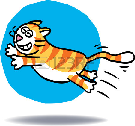 450x421 Dead Cat Royalty Free Cliparts, Vectors, And Stock Illustration