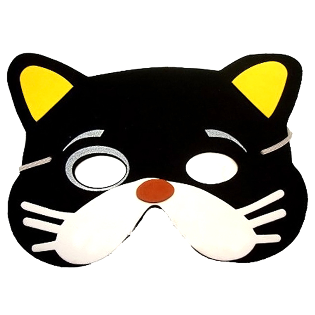 Cat Mask Clipart