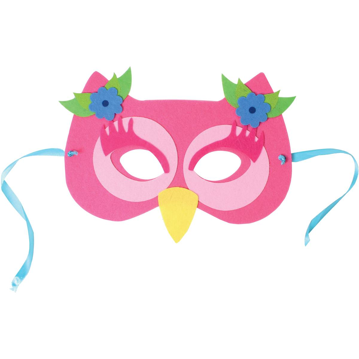 1200x1200 Kids Fancy Dress Masks And Mask Making Hobbycraft