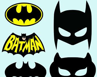 340x270 Mask Batman Clipart, Explore Pictures