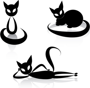 375x368 The Cats Meow Free Vector In Encapsulated Postscript Eps ( Eps