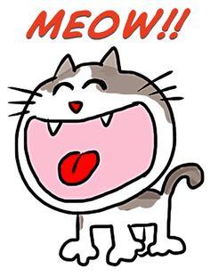 236x311 Cat Meow Clipart Amp Cat Meow Clip Art Images