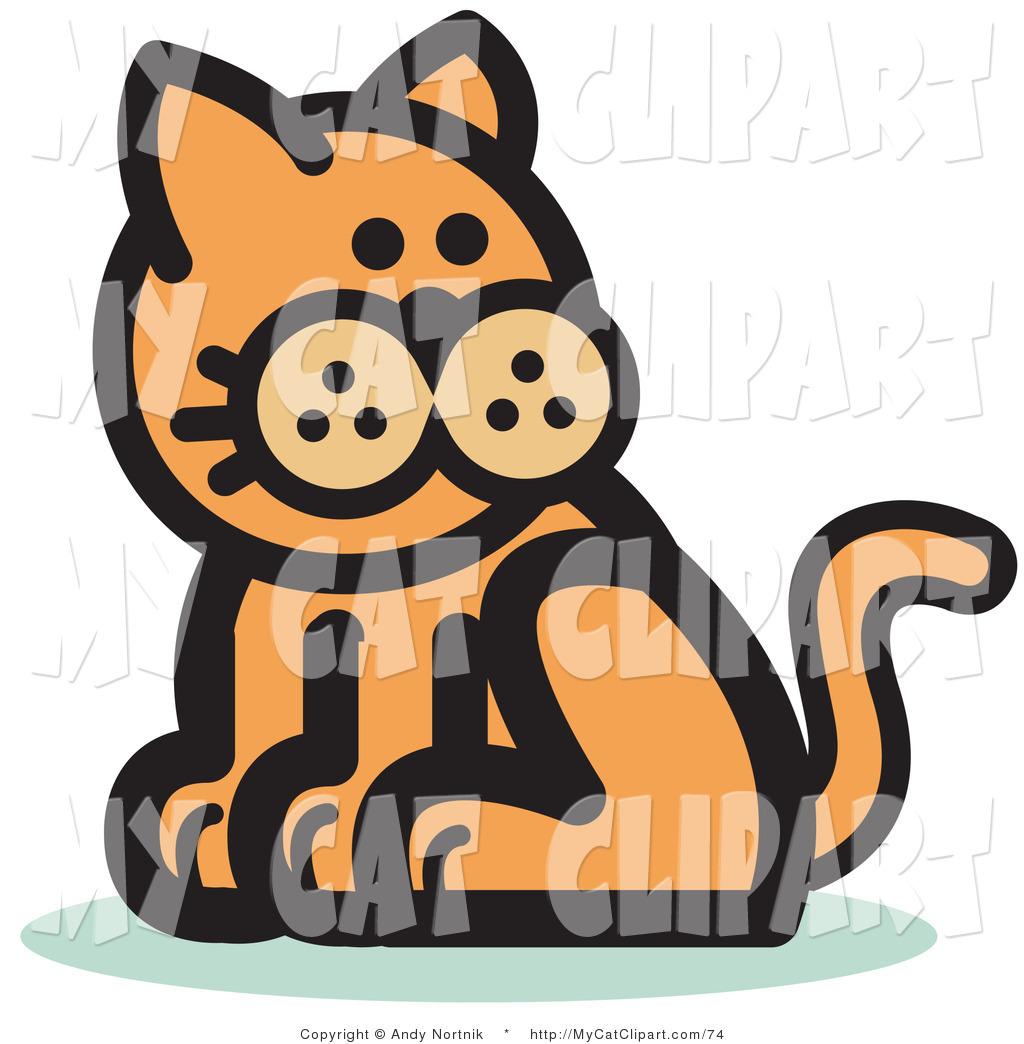 1024x1044 Orange Cats