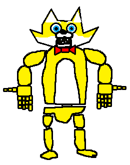260x330 Mat The Cat Fnaf~oc Wiki Fandom Powered By Wikia