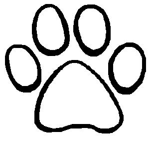 Cat Paw Drawing Free Download Best Cat Paw Drawing On