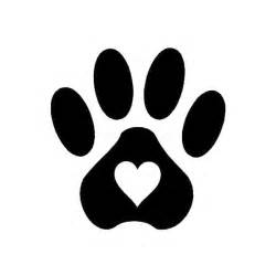 250x250 Dog And Cat Paw Print Clip Art Paws Tattoo Designs For Women