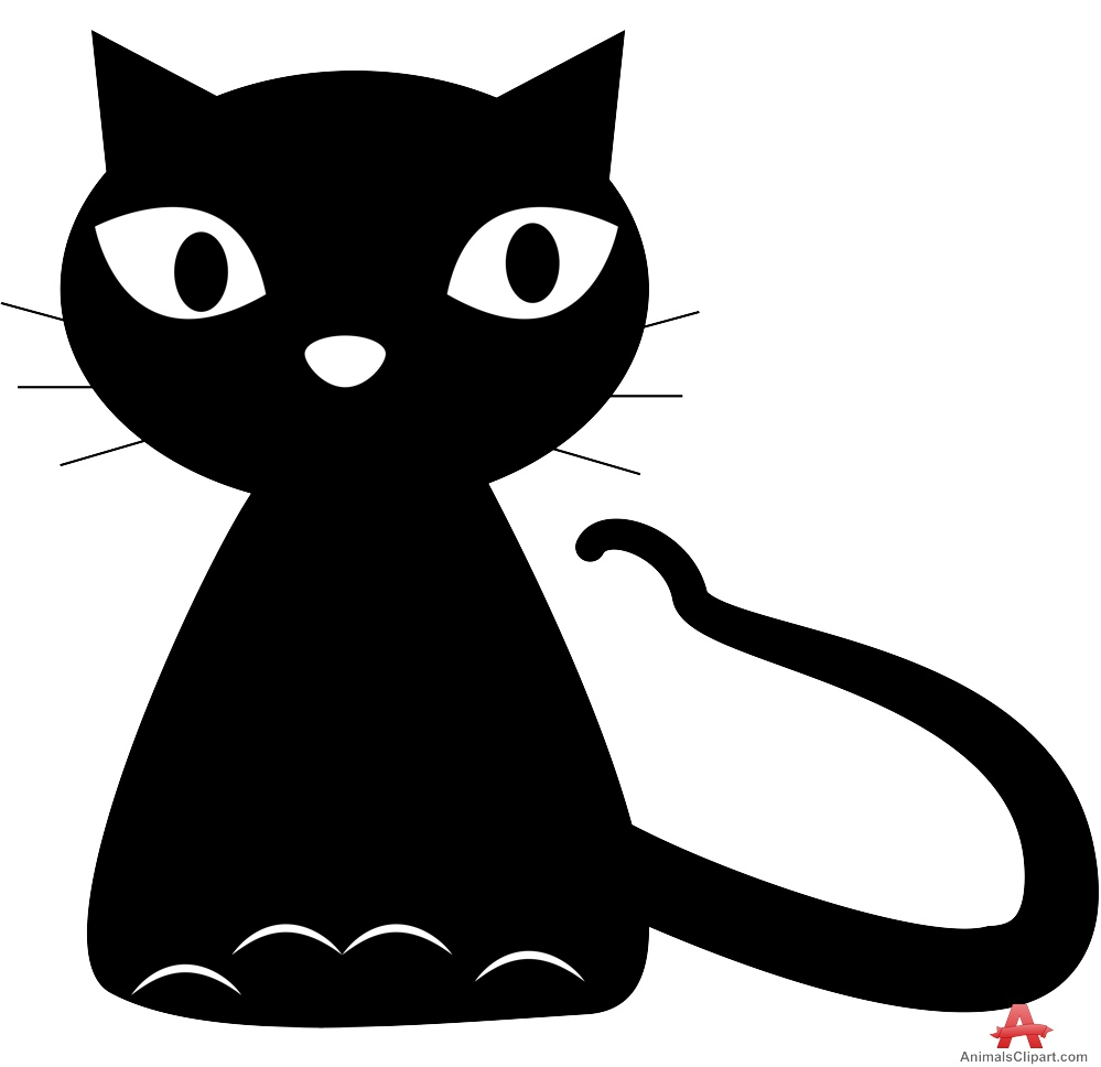 999x968 Kittens Clipart Female Cat