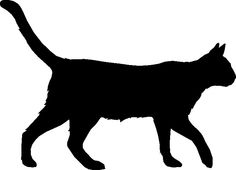 236x170 Gallery For Gt Sitting Cat Silhouette Cat Sillouettes