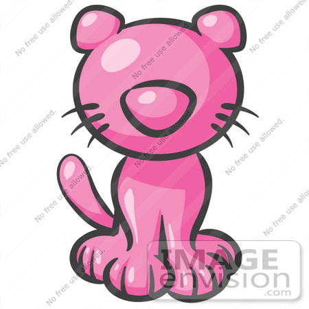 450x450 Royalty Free Kitty Stock Clipart Amp Cartoons Page 2