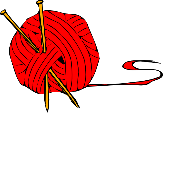 600x590 Ball Of String Clipart