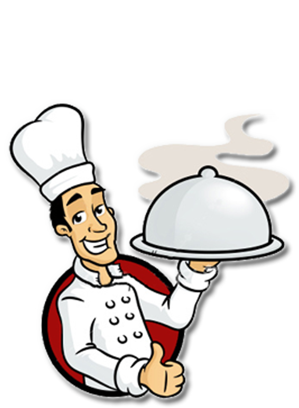 Caterer Clipart | Free download best Caterer Clipart on ...