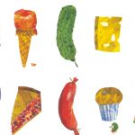 150x150 Hungry Caterpillar Clipart Caterpillar Food Cliparts Free Download