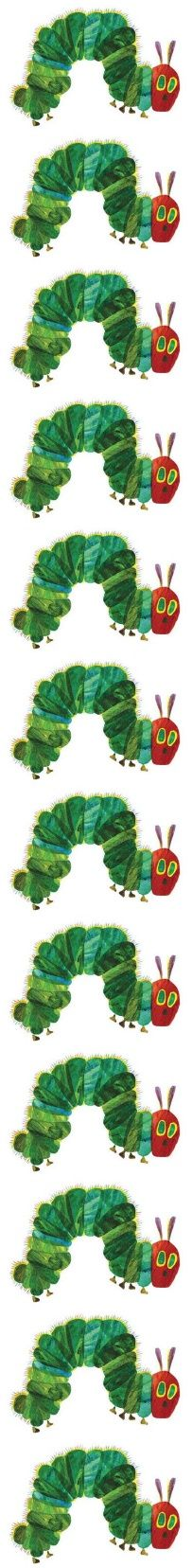 203x1656 Very Hungry Caterpillar Free Printables Hungry Caterpillar Food
