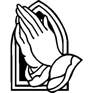 300x300 Catholic Clip Art Black And White Clipart Panda