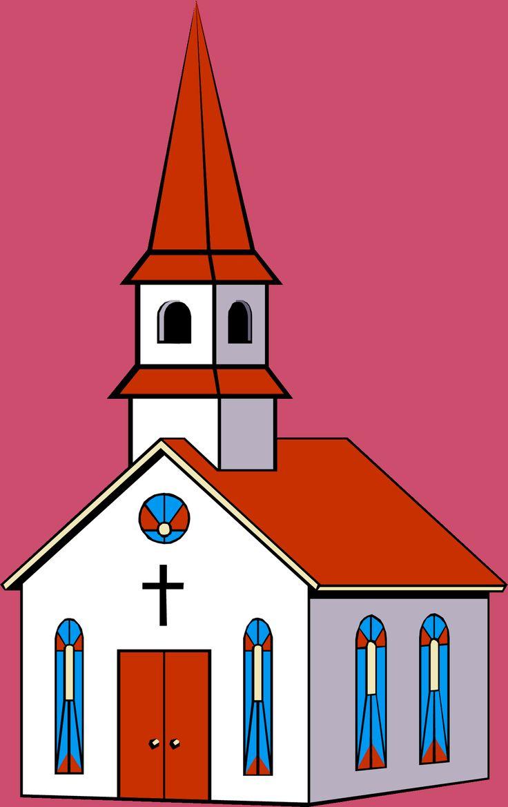 736x1169 Church Clipart Place