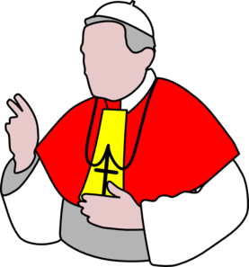 277x297 Clipart Of Catholic Church Cliparts