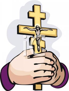 268x350 Roman Catholic Clip Art Search Clipart Panda