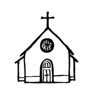 300x310 Catholic Religious Symbolism Explained Catholic Extension