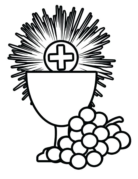 550x712 Free Religious Clipart Cross Black And Free Religious Clip Art