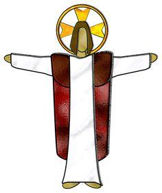 236x282 Free Catholic Clip Art Borders Clipart Nate