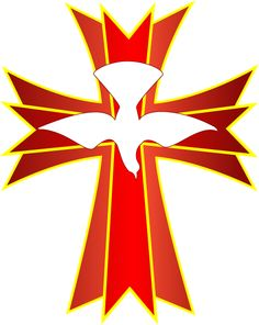 236x296 Catholic Confirmation Symbols Religious Symbols