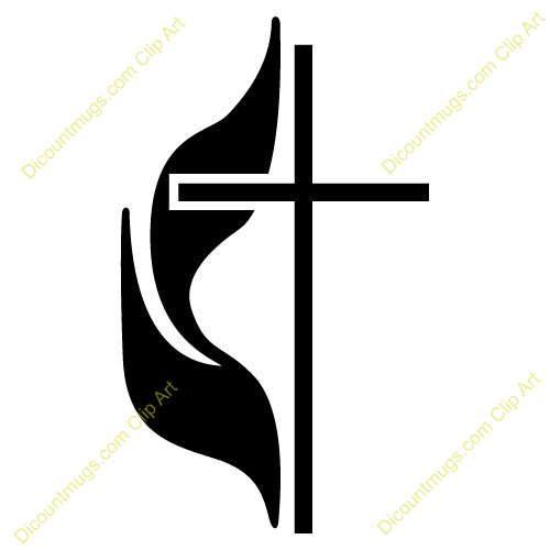 500x500 Funeral Clipart Catholic Cross