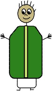 Catholic Funeral Clipart