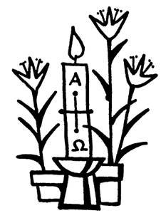 226x306 Funeral Clipart Catholic Funeral