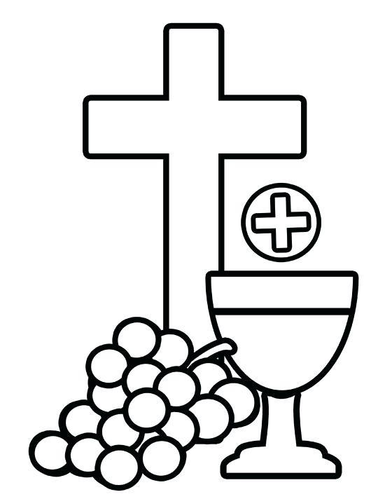 550x712 Free Religious Clipart Catholic Wedding Free Free Clipart