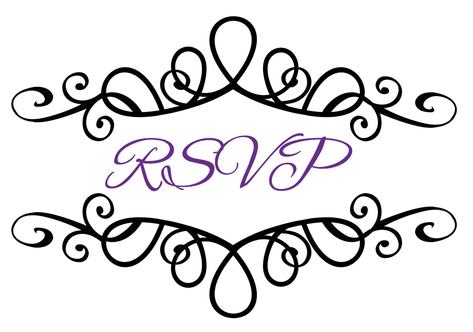 1600x1122 Wedding Invitation Logo Clip Art