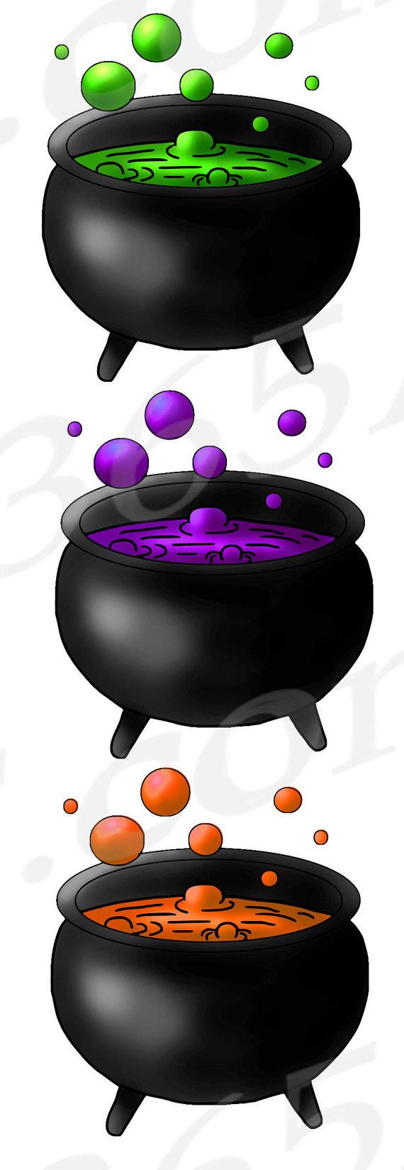 Cauldron Images
