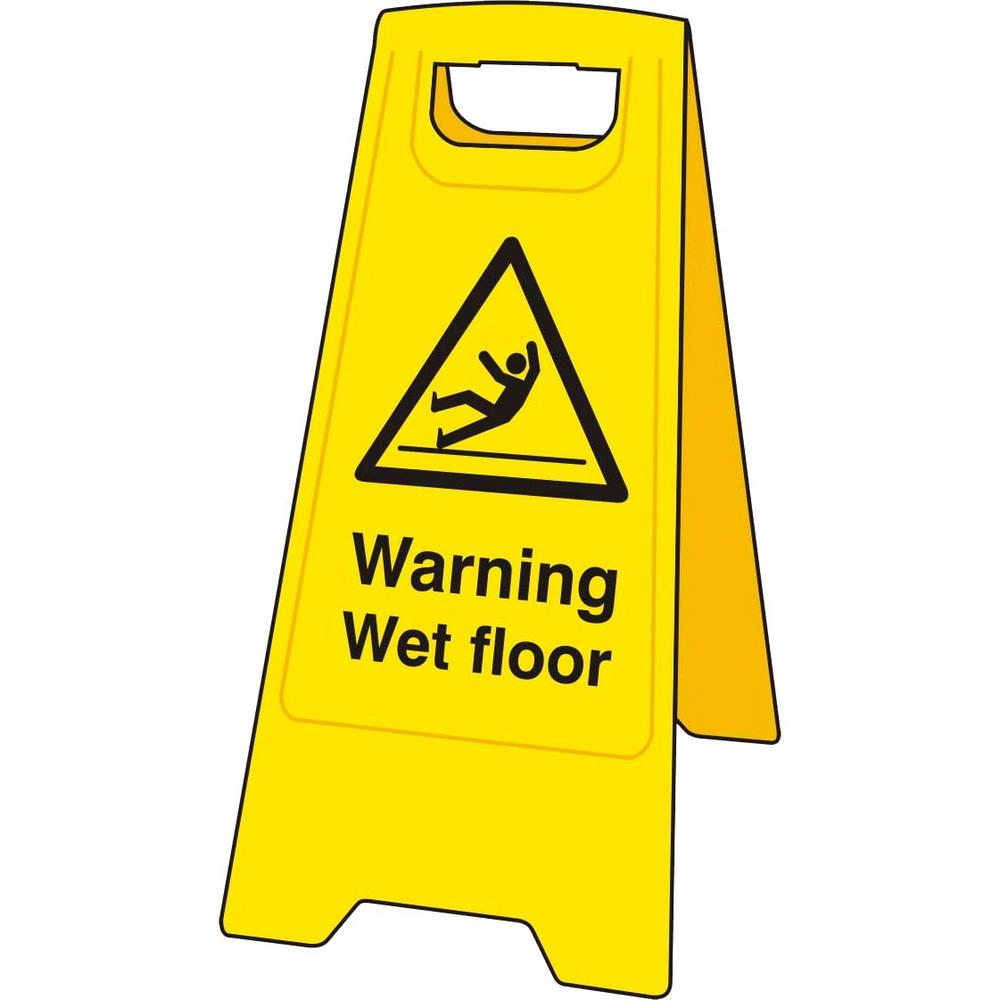 1000x1000 Danger Clipart Wet Floor