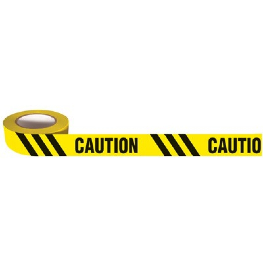 1024x1024 Caution Tape Clip Art