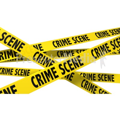 400x400 Custom Caution Tape