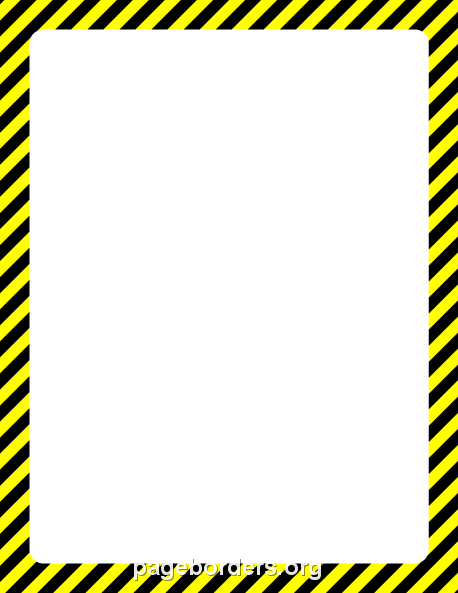 458x593 Graphics For Hazard Tape Graphics